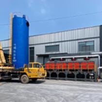 蜂窝式电捕焦油 油烟处理净化器 工业废气处理设备