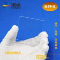 康寧肖特無堿硼硅酸鹽玻璃定制尺寸鏈接高透光耐高溫