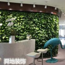 公司进门形象墙 仿真绿植墙 仿真绿植墙素材 仿真草坪 仿真绿