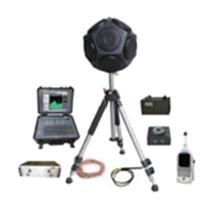建筑聲學測量方案廠家 SC-ARD500型聲學檢測設備價格
