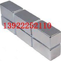 钕铁硼强力磁铁大规格强力磁铁环形磁铁