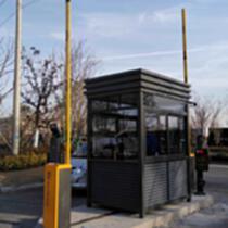 杭州停车场系统  杭州停车管理系统  杭州车牌识别管理系统