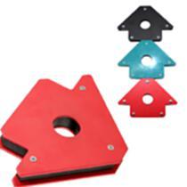 吸铁多角度直角斜角电焊辅助工具 90度固定配件 强力焊接定位