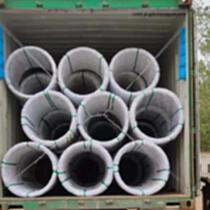 安平厂家生产镀锌钢丝椭圆丝