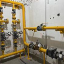 遼寧沈陽液化氣丙烷LNGCNG燃氣管道安裝工程設備安裝