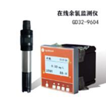 甘丹科技 在线余氯监测仪 GD32-9604