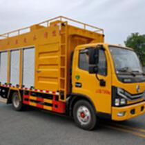 HHX5070TWCE6型污水处理车