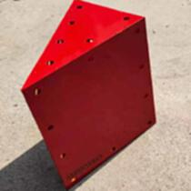 防鸟盒防鸟箱电力驱鸟器电力驱鸟罩驱鸟占位器