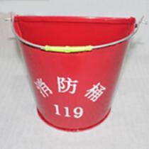 加厚型消防桶 黃沙桶 半圓烤漆桶 消防鍬桶 消防鐵桶 半圓桶