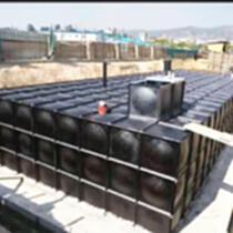 無錫地埋式消防水箱產品