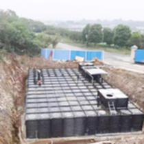 南京地埋式消防箱泵一體化廠家