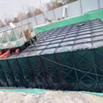 常州地埋式消防箱泵一體化廠家