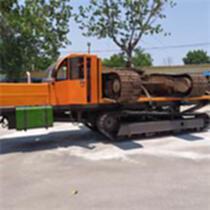履帶運輸載貨車出售 狹小路基搬運車  拉混泥土履帶運輸車