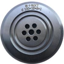 廠家直銷加工陶瓷CBN砂輪專用金屬結合劑金剛石修整輪耐用德卡