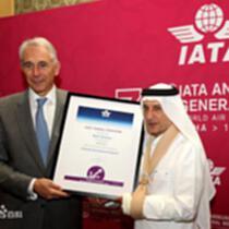 國際航協IATA資質CASS運作