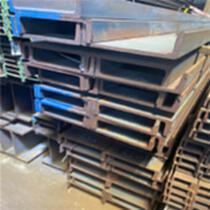 歐標槽鋼UPN100的規格