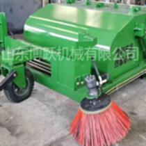 省時省力的環保型道路清掃機由山東博躍機械生產