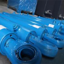 河南科興液壓供應結構簡單易安裝油缸