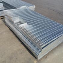 电厂平台检修钢格板A唐河电厂平台检修钢格板应用及特点