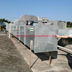 深圳通風管道廠家承接坑梓飯堂油煙管道安裝和坑梓飯堂排煙管道安