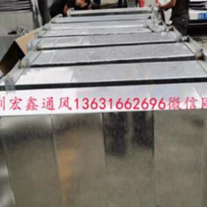 深圳通風管道廠家承接坑梓飯店油煙管道安裝和坑梓飯店排煙管道安
