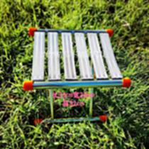 河北不锈钢马扎折叠椅生产厂家批发