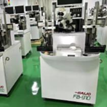 日本KAIJO固晶機FB-910高速焊線機 綁定機 led