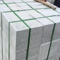 遼寧省興城市重晶石材廠各種規格花崗巖路邊石 板材 青山白