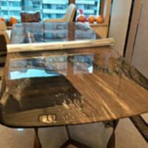 北京大理石实木餐桌台面茶几桌面耐高温家具贴膜优选厂商