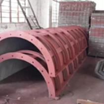 桥梁桥墩不锈钢复合板钢模板
