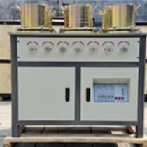 HP-4.0自动调压混凝土抗渗仪-渗透仪