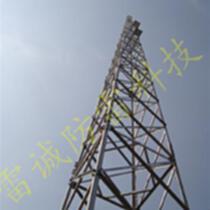 山西雷诚防雷科技有限公司避雷防雷安装设计